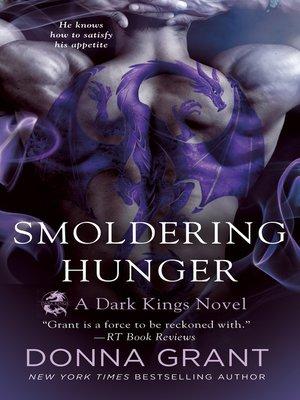cover image of Smoldering Hunger