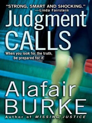cover image of Judgment Calls
