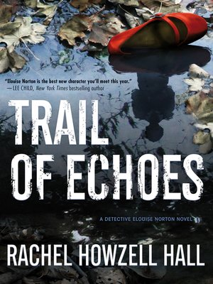 cover image of Trail of Echoes