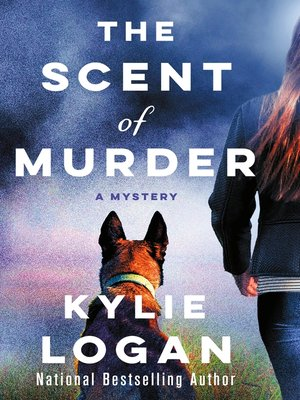 cover image of The Scent of Murder--A Mystery