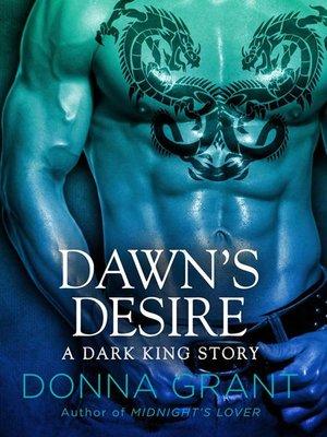 cover image of Dawn's Desire