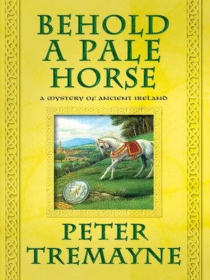 cover image of Behold a Pale Horse