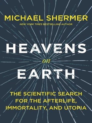 cover image of Heavens on Earth