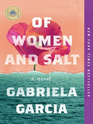 cover image of Of Women and Salt