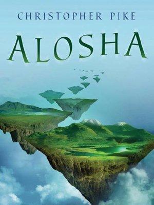 cover image of Alosha