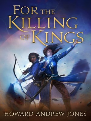 cover image of For the Killing of Kings