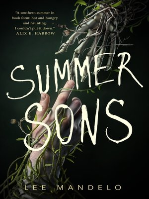 cover image of Summer Sons