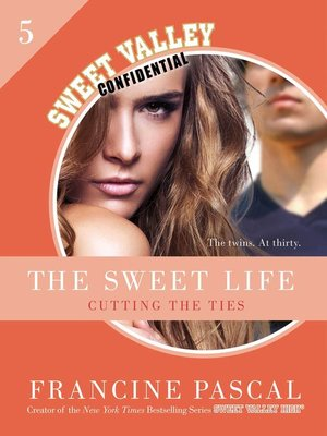 cover image of Cutting the Ties