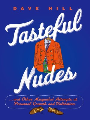 cover image of Tasteful Nudes