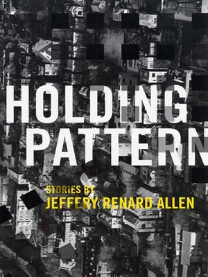 cover image of Holding Pattern