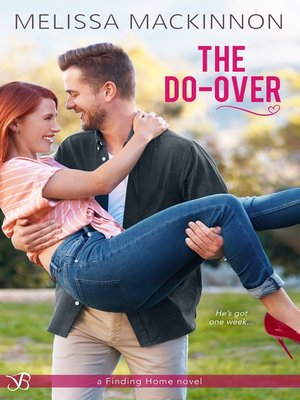 cover image of The Do Over