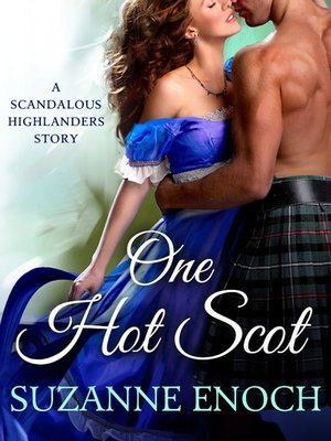 cover image of One Hot Scot