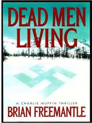 cover image of Dead Men Living