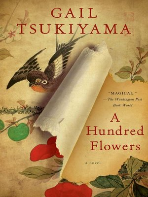 cover image of A Hundred Flowers