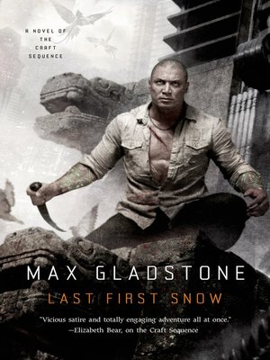 cover image of Last First Snow