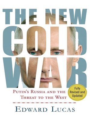 cover image of The New Cold War