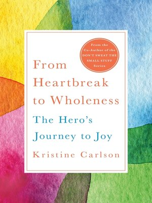 cover image of From Heartbreak to Wholeness
