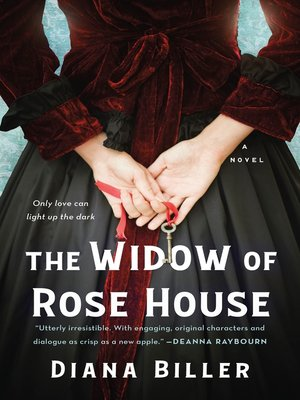 cover image of The Widow of Rose House