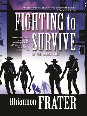 cover image of Fighting to Survive