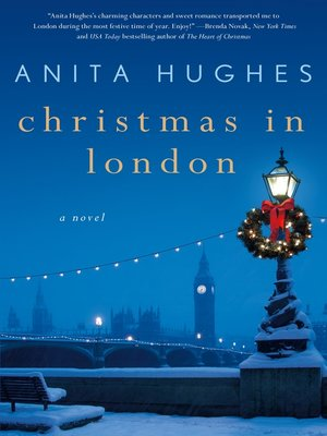 cover image of Christmas in London