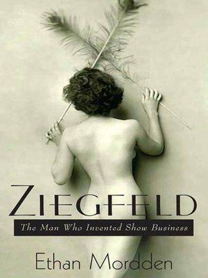 cover image of Ziegfeld