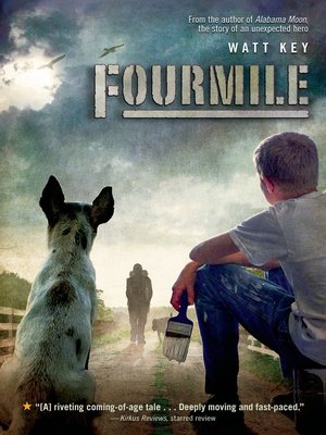 cover image of Fourmile