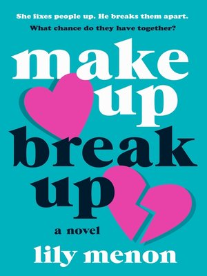 cover image of Make Up Break Up
