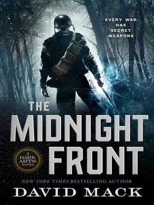 cover image of The Midnight Front