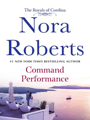 cover image of Command Performance