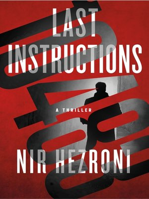 cover image of Last Instructions