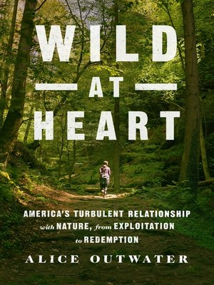 cover image of Wild at Heart