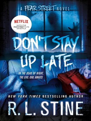 cover image of Don't Stay Up Late