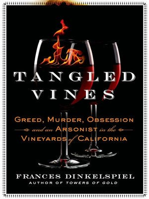 cover image of Tangled Vines
