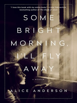 cover image of Some Bright Morning, I'll Fly Away