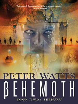 cover image of Behemoth: Seppuku