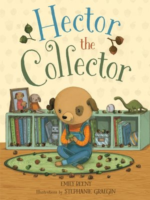 cover image of Hector the Collector