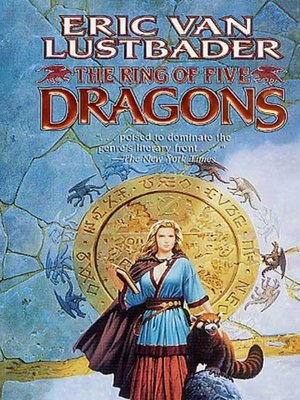 cover image of The Ring of Five Dragons