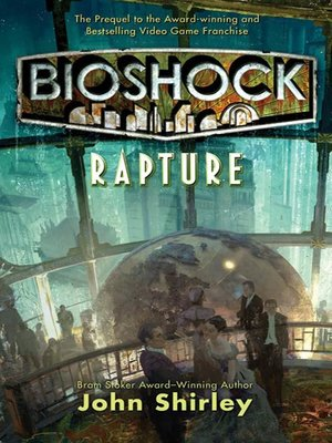 cover image of BioShock