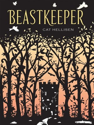 cover image of Beastkeeper