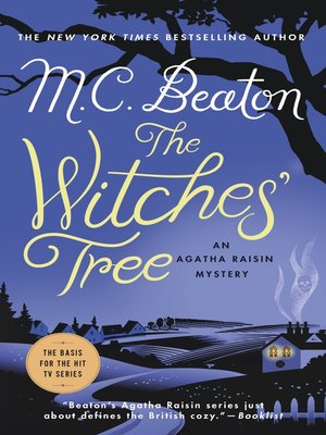 cover image of The Witches' Tree--An Agatha Raisin Mystery