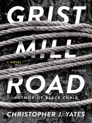 cover image of Grist Mill Road