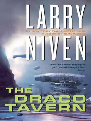 cover image of The Draco Tavern