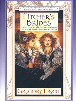 cover image of Fitcher's Brides