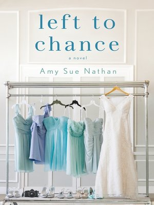cover image of Left to Chance