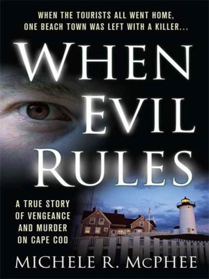 cover image of When Evil Rules