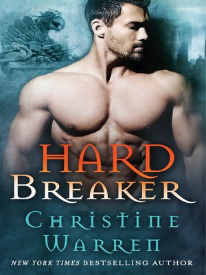 cover image of Hard Breaker