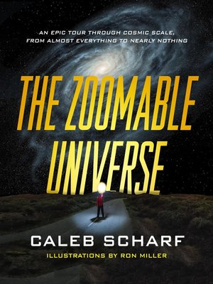 cover image of The Zoomable Universe
