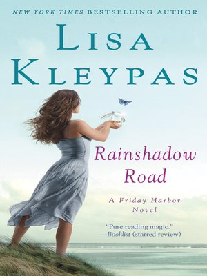 cover image of Rainshadow Road