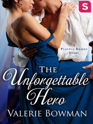 cover image of The Unforgettable Hero