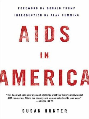 cover image of AIDS in America